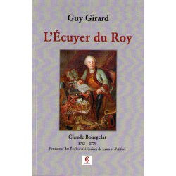 L'ecuyer du Roy de Guy Girard